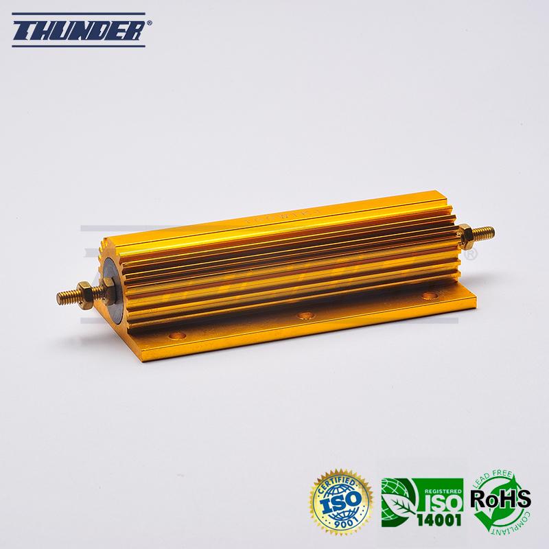AH Series  Aluminum Housed Wirewound Resistors