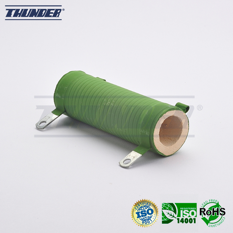 High Power Fixed Type & Adjustable Type Wirewound Resistors,Plate Type