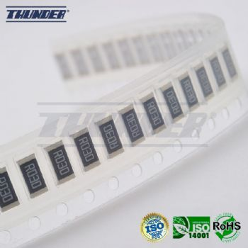 High Power Wirewound Chip SMD Resistor