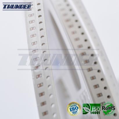 Multilayer Ceramic Capacitors Mlcc Mlcc 0603 2225 Npo